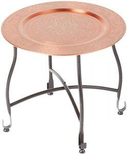 mesa cobre